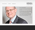 Kirwin Partners LLC Website