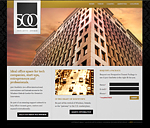 Wilsondale Assets Management Website