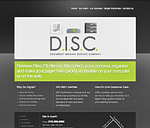 Document Imaging Service Company Website